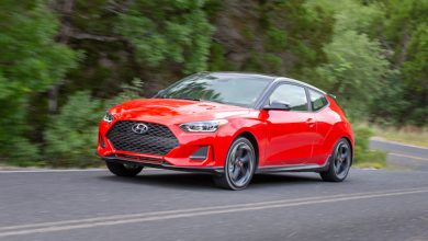 Photo of 2019 Hyundai Veloster Not Just a Frugal Pick