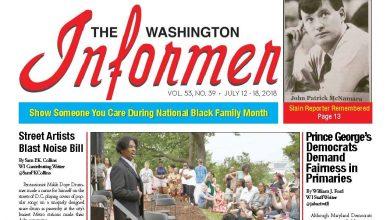 Photo of 7-12-18 Informer Edition