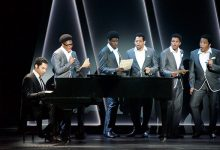 Photo of Life, Times of the Temptations Make Way to Stage