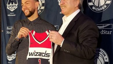 Photo of Wizards' Austin Rivers Ready for Fresh Start in D.C.