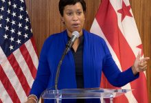 Photo of D.C. Mayor's Green Book Sets $917M Spending Goal for Small Businesses