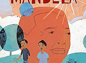 Photo of BOOK REVIEW: 'Grandad Mandela' by Zazi, Ziwelene & Zindzi Mandela with Sean Qualls