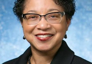 Photo of Heidi Anderson Named 16th President of UMES