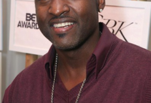 Photo of Johnny Gill to Perform in RVA
