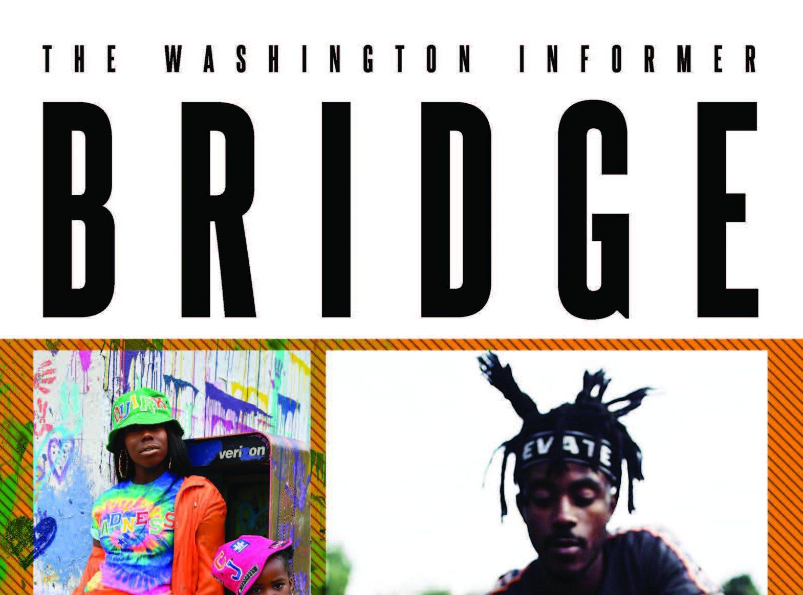 Photo of July 2018 WI Bridge