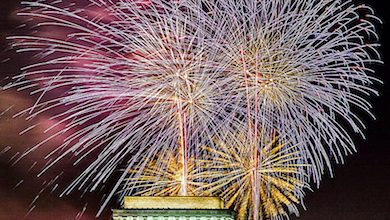 Photo of D.C. Among Top 10 Best Fourth of July Places