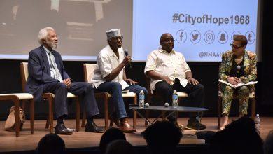 Photo of Newark Mayor Addresses Pain of Blacks Living in Poverty