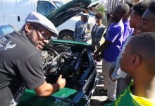 Photo of Compton Native Strikes Gold in Lowrider Industry
