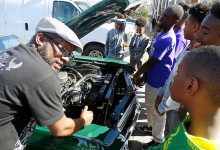 Photo of Low Rider Legend, Business Mogul Brings Auto Tour to National Harbor