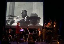 Photo of March on Washington Film Festival Returns