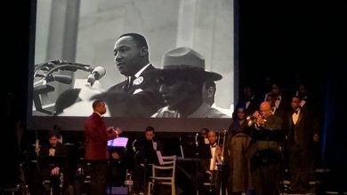 Photo of March on Washington Film Festival Returns