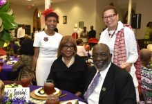 Photo of Metropolitan AME Celebrates 180th Anniversary