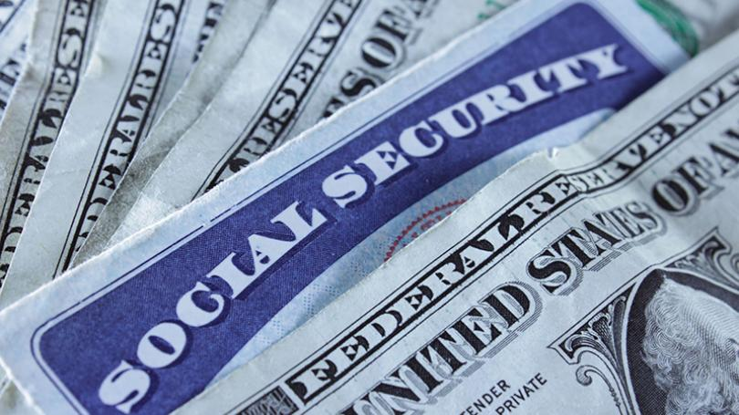 Photo of Social Security Benefits Appear Safe — For Now