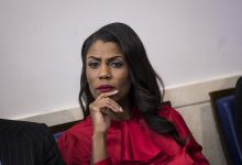 Photo of Omarosa Set to Release Secretly Recorded Tape on 'The View'