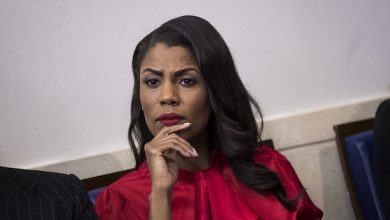 Photo of Omarosa Poised to Release Tell-All Book
