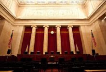 Photo of EDITORIAL: The Role of a Supreme Court Justice