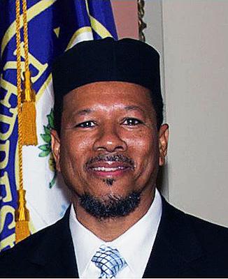 Talib Shareef