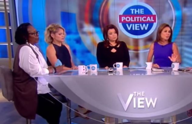 Photo of Whoopi Goldberg Clears Up Shouting Incident with Jeanine Pirro