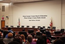 Photo of Prince George's School Board Mulls Independent Audit
