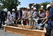 Photo of Bowser Breaks Ground on Affordable Apartments for Ward 4 Seniors