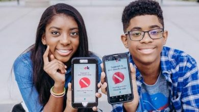 Photo of Siblings Develop App for Mental Health Assistance