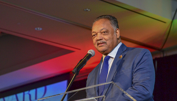 Photo of REED: Jesse Jackson, the Most Important Figure in Black Economic History