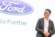 Photo of Ford Motor Company Receives the NNPA's 2018 National Meritorious Leadership Award