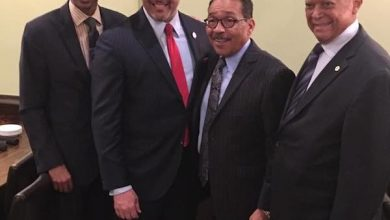 Photo of MORIAL: Death of John Mack a Huge Loss for Urban League Movement