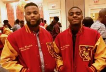 Photo of Tuskegee University's Dynamic Pitcher-Catcher Duo Participate in MLB's All-Star Futures Game