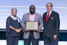Photo of NNPA Honors General Motors with 2018 National Meritorious Leadership Award