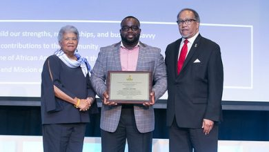 Photo of NNPA Honors General Motors with 2018 National Meritorious Leadership Award