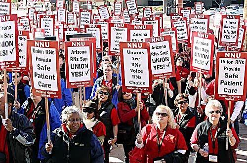 Courtesy of Labor Union Report