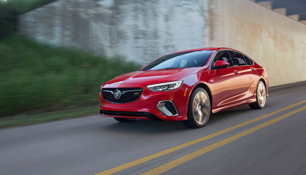 Photo of Buick Increases Brand Awareness with NNPA's 'Ride and Drive' Experience in Norfolk