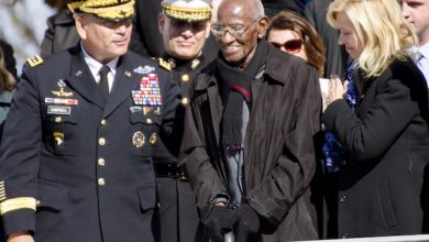 Photo of America's Oldest Man Gets Money Back After ID Theft