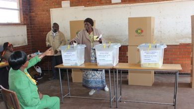 Photo of AFRICA/CARIBBEAN NOW: ZEC Clears Air on Postal Votes