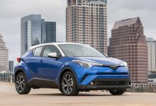 Photo of 2018 Toyota C-HR is Smooth, Practically Priced