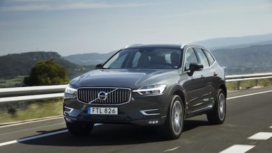 Photo of Volvo Takes it Up a Notch with 2018 XC60 T6 AWD Inscription