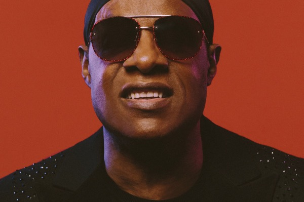 Photo of Stevie Wonder Takes Fans on Another Unforgettable Ride