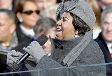 Photo of Star-Studded Lineup Set for Aretha Franklin Service