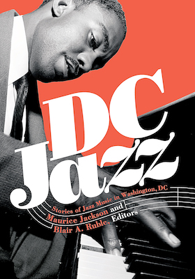 """The cover for the book """"DC Jazz"""" features John Malachi, who grew up in Washington and played in local clubs before joining Billy Eckstein, later becoming Sarah Vaughan's accompanist. He also taught at Howard University and the Duke Ellington School of the Arts. (Courtesy photo)"""