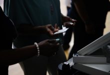 Photo of Minorities' Voting Rights Endangered: Report