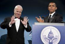 Photo of John McCain: A Man for All Seasons