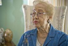 Photo of Katherine Johnson of 'Hidden Figures' Turns 100
