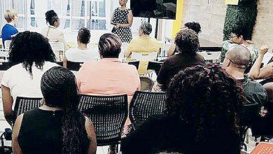 Photo of Women of Faith Embrace Entrepreneurship