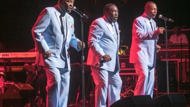 Photo of O'Jays Get Political on Final Album