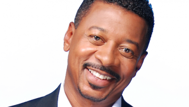 Photo of Robert Townsend, After Long Last, to Release 'Five Heartbeats' Tell-All