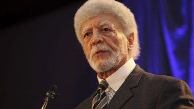 Photo of Death of Ron Dellums Mourned Coast to Coast