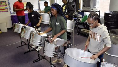 Photo of East of the River Steelband Bonds Community