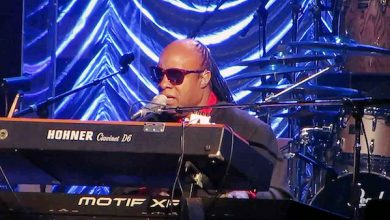 Photo of Stevie Wonder to Receive Kidney Transplant