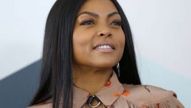 Photo of Taraji P. Henson to Headline Prince George's Virtual Commencement Ceremony